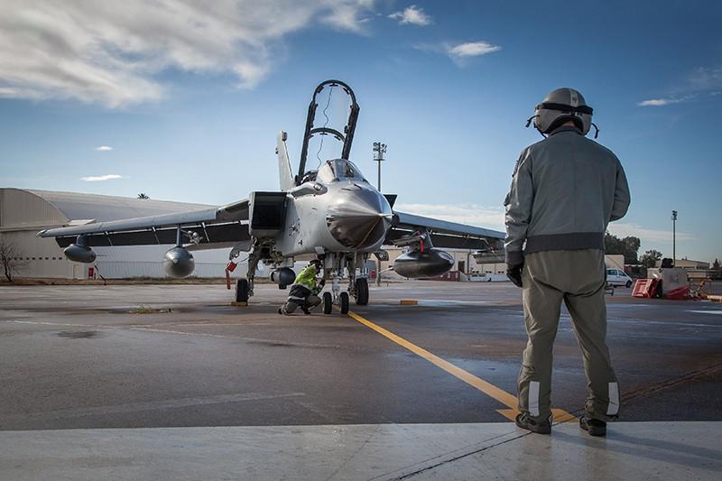 НАТО захотела турецкий аэродром для операции в Сирии.
