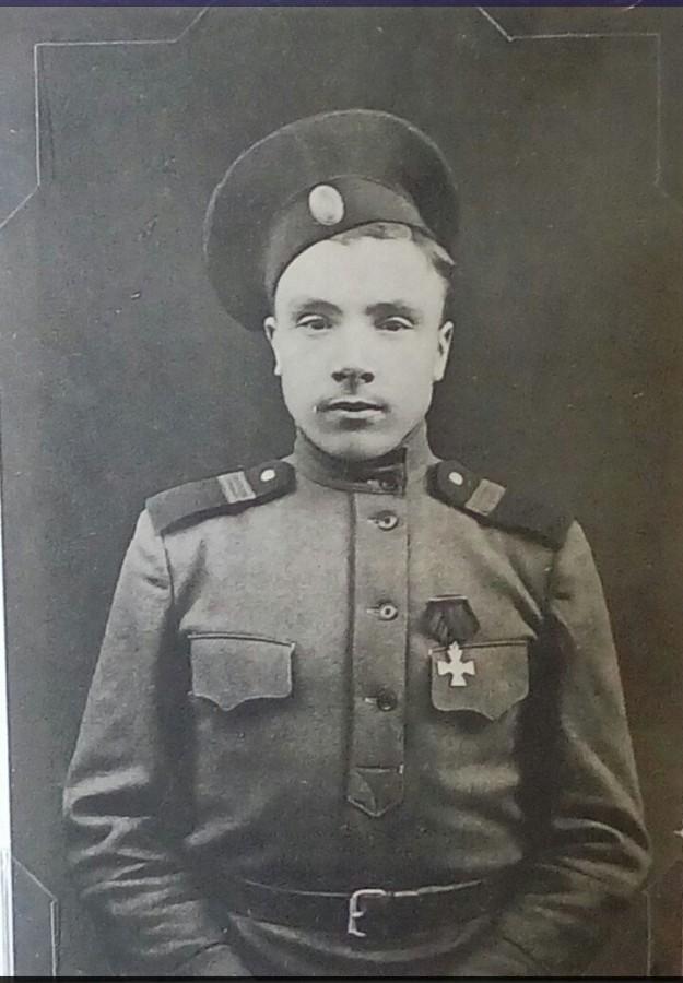 Спусковой крючок Октябрьской революции: Тимофей Кирпичников и никакого немецкого золота