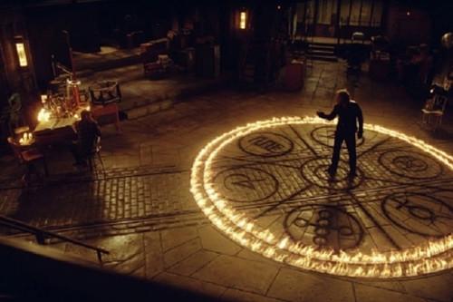 Магический круг: зачем нужен круг в магии