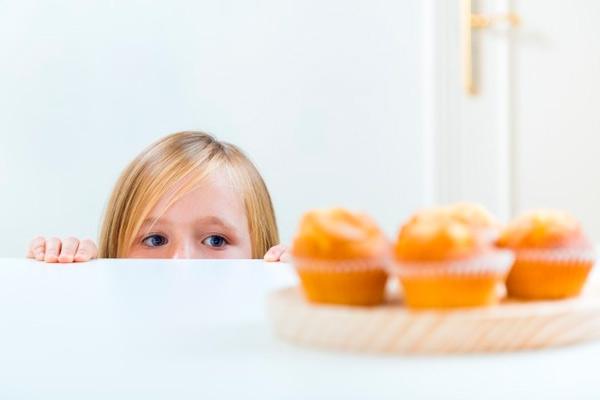 Детские десерты — полезные лакомства для самых маленьких