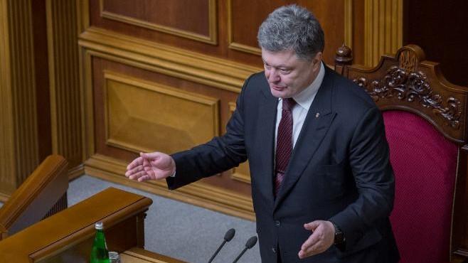 Порошенко готовит особый статус Донбассу: подробности секретных соглашений