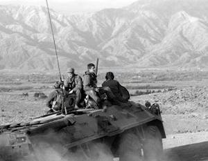 Афганистан попросил от России извинений за ввод советских войск