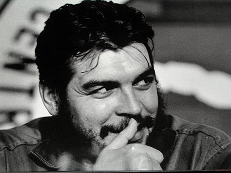 Приказ на убийство Че Гевары был отдан из ЦРУ