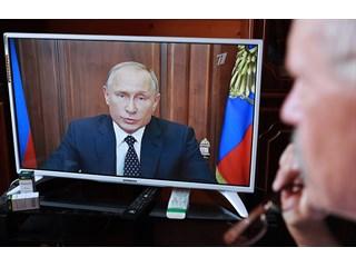 Возмущения в адрес Путина вы…