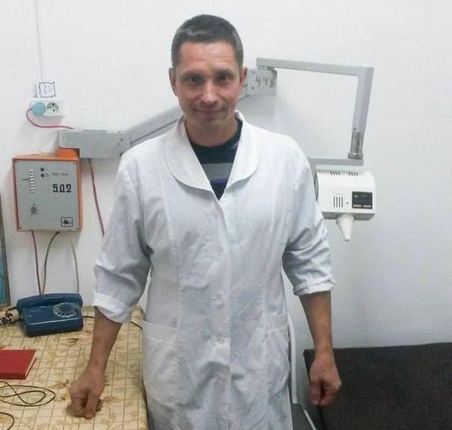 рентгенолог спас девочку