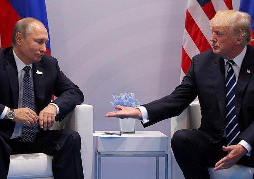 Гуманностью и благими намерениями России вымощена дорога в Ад