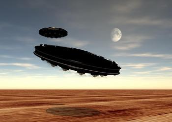 Охотники на НЛО раскрыли детали нападения пришельцев на Землю в декабре 2017-го