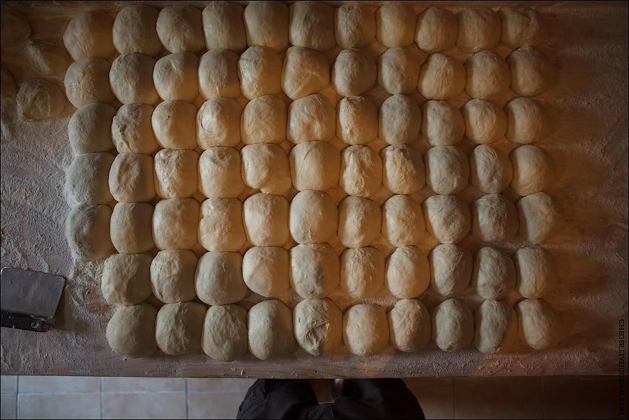 Khachapuri04 Как делается легендарный хачапури лодочка
