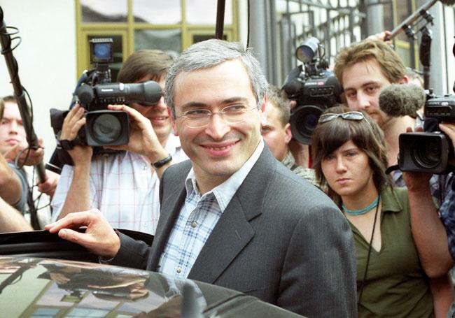 Восхождение Ходорковского стало наиболее яркой страницей беспредела 90-х