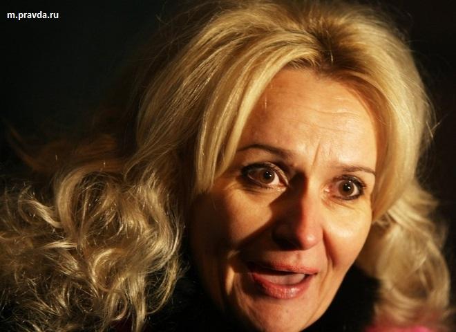 Фарион в гневе: произошла кацапизация Львова