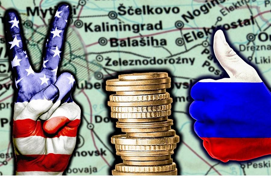 Уникальный российский высокотехнологичный завод продан США