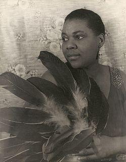 ЗАРУБЕЖКА. Bessie Smith