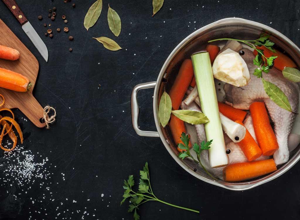 Не добавляйте ЭТО: 12 самых вредных ингредиентов в супе!