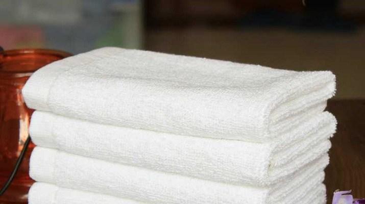Как сделать полотенца белыми без кипячения и стирки: проверенный рецепт