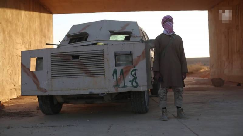 Самое страшное оружие современных джихадистов