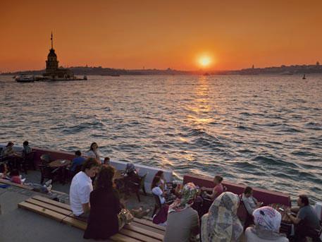 Стоимость путевок в Турцию шокировала россиян
