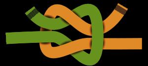 Фриволите гераклов узел для начинающих