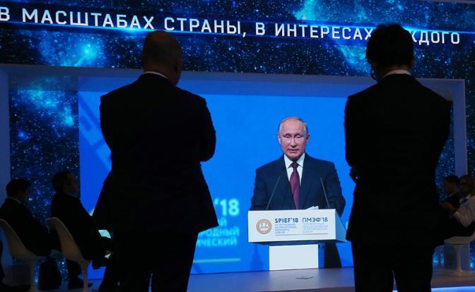 Если Путин позволит дальше г…