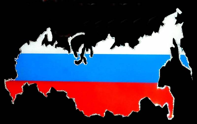 Кому принадлежит Россия на самом деле?