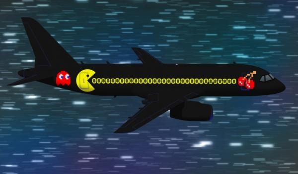 """Варианты дизайна Sukhoi Superjet 100 для """"Аэрофлота"""""""