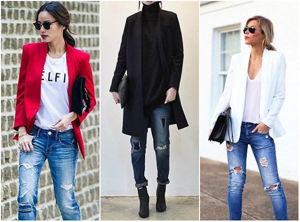 Как и чем в домашних условиях красиво протереть джинсы?