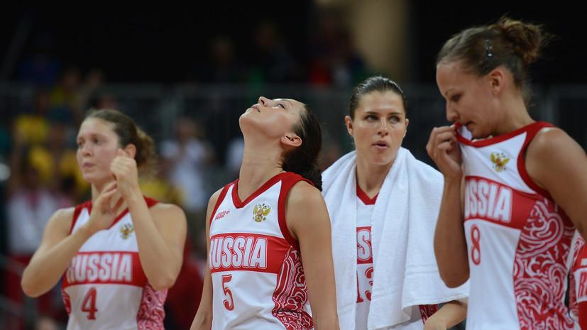 Der Spiegel сообщил о возможном отстранении всей сборной России от Олимпиады-2016 в Рио