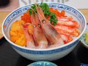 Традиционная кухня регионов Японии