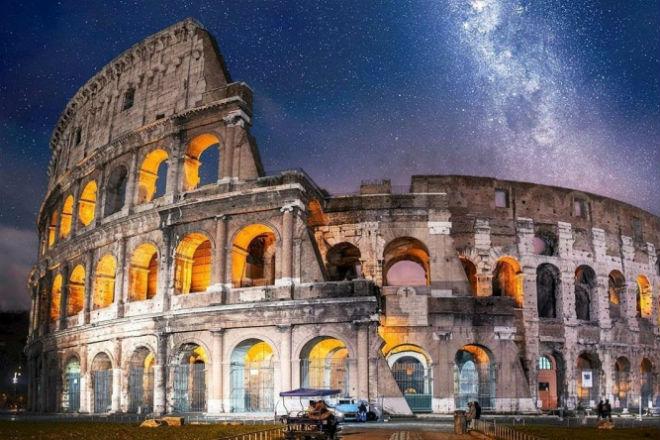 Вся история Древнего Рима за 20 минут