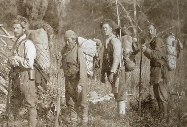 Дерсу Узала, Легендарный таёжный охотник