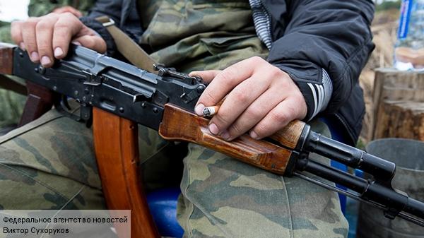 Украины больше нет, уверены в Минобороны ДНР