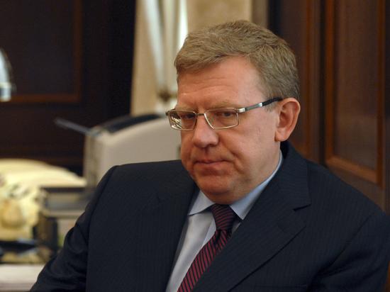 Кудрин заявил о беспрецедентном применении силы к протестующим в Москве