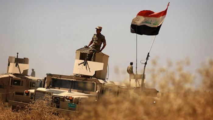 Источник: армия Ирака готова приступить к ликвидации остатков ИГ* в стране