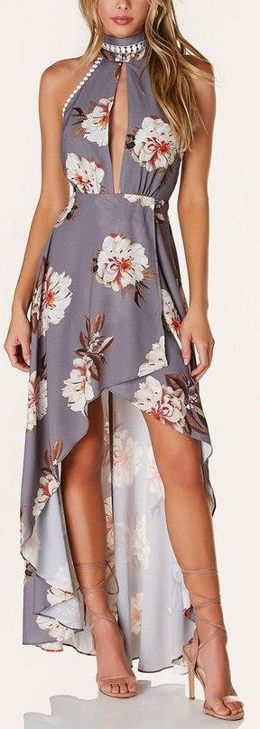 Сарафаны: идеальный летний гардероб