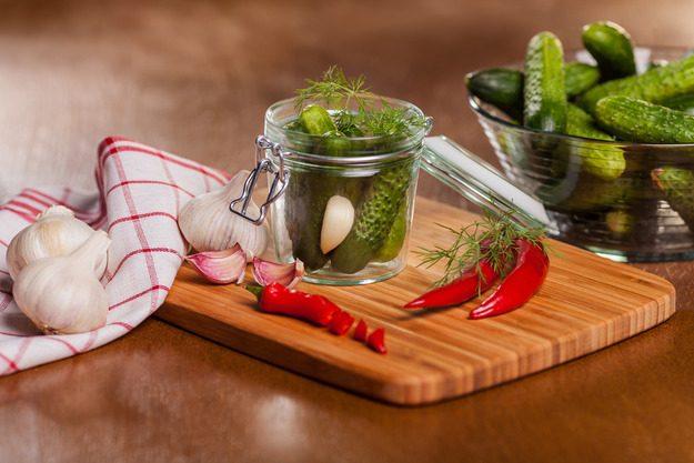 Главные секреты домашней консервации