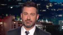 Jimmy Kimmel Makes The Case For More Trump 'Executive Time'