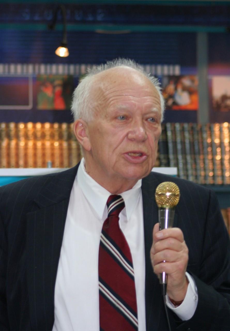 Откровение сына Хрущева: «отец не дарил Украине Крым, это сделал Ельцын»
