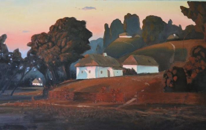 Архип Куинджи: пейзажная философия прославленного художника