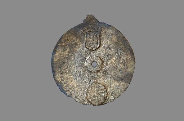 Найдена астролябия с корабля Васко да Гамы