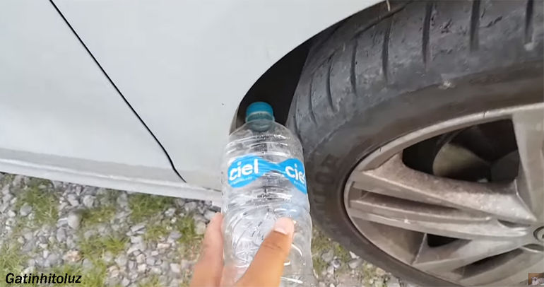Новый трюк угонщиков автомобилей