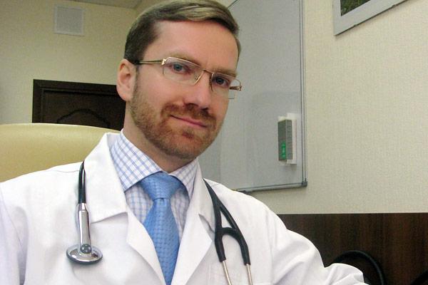 Вегето-сосудистая дистония – это история медицины