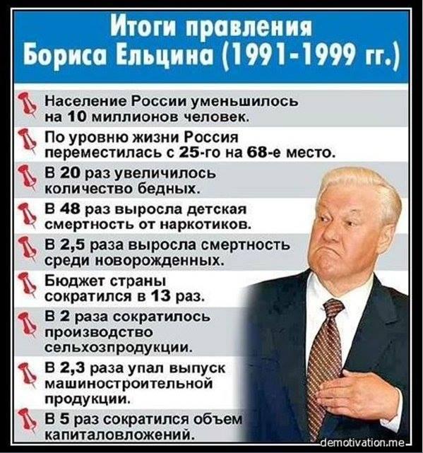 """Обвиняется Борис Ельцин: """"пр…"""