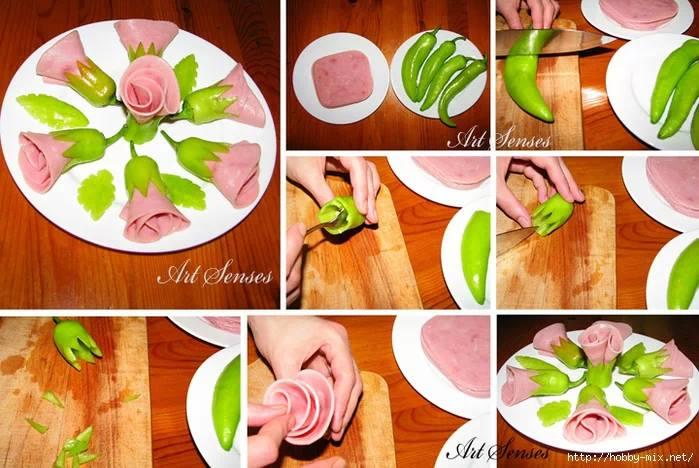 Как можно сделать блюдо 101