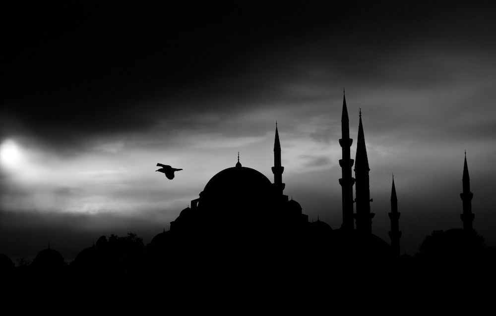 США запугали Турцию, чтобы им вернули пастора Брансона