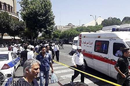 """Иран готовит иск в Международный суд с обвинениями США в создании """"Исламского государства"""""""
