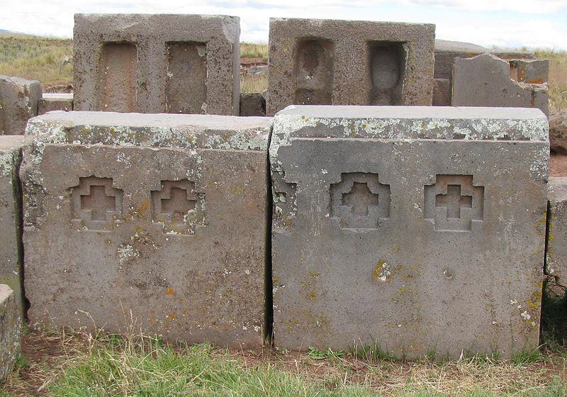 В Пермском крае обнаружены артефакты древнейшей цивилизации