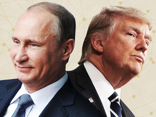 Ростислав Ищенко: Трампу не удастся «продать» Украину Путину
