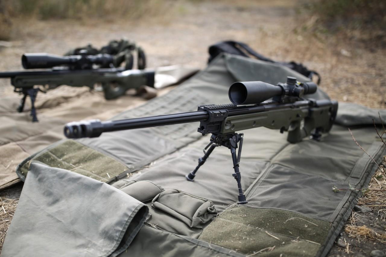 Россия поразила Запад новыми гиперзвуковыми патронами для снайперских винтовок