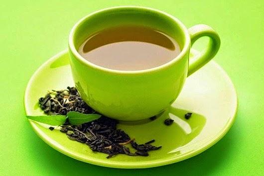 Помогает ли зеленый чай чтобы похудеть