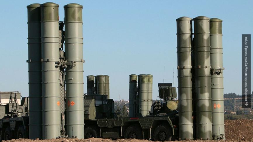 Россия берёт Турцию под своё «крыло»: ЗРК С-400 встанут на защиту Анкары