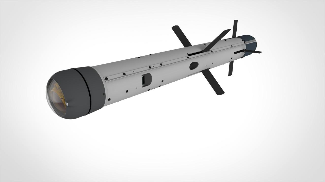 Австралия выбрала ПТРК Spike LR2 для оснащения бронированных машин Boxer CRV